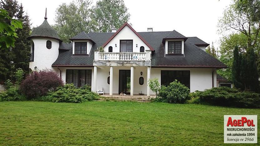 Dom na sprzedaż, Konstancin-Jeziorna, 350 m² | Morizon.pl | 0552