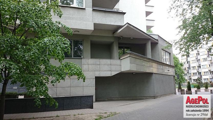Lokal usługowy na sprzedaż, Warszawa Ochota, 415 m² | Morizon.pl | 8903