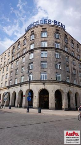 Mieszkanie na sprzedaż, Warszawa Śródmieście, 107 m² | Morizon.pl | 5420