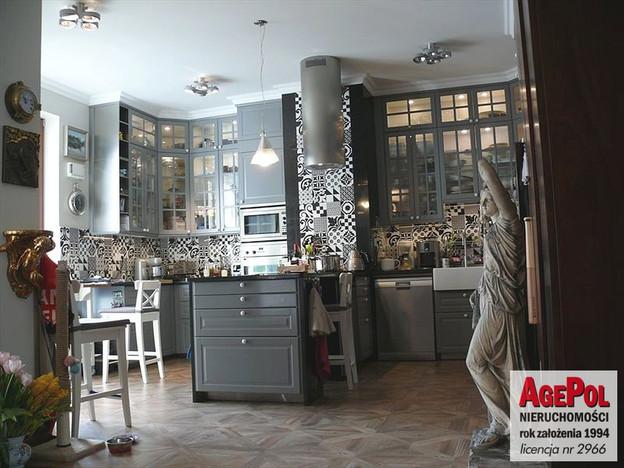 Mieszkanie na sprzedaż, Warszawa Śródmieście, 109 m² | Morizon.pl | 3119