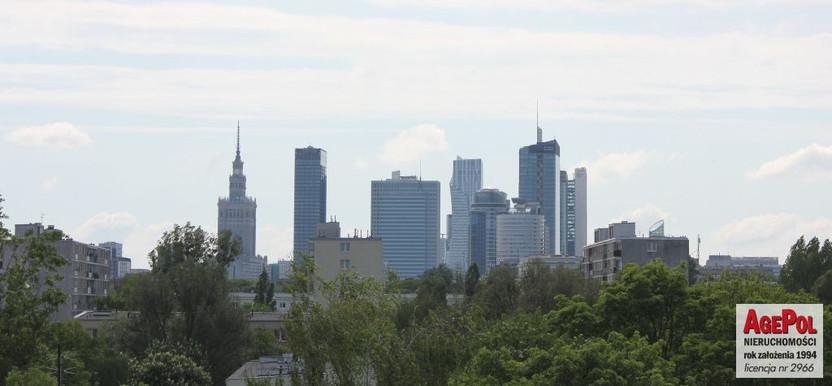 Mieszkanie do wynajęcia, Warszawa Muranów, 186 m² | Morizon.pl | 3066