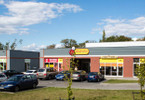 Lokal użytkowy w inwestycji Centrum Handlowe Przystań, Baranowo, 51 m²