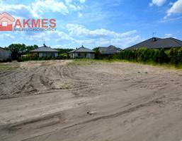 Działka na sprzedaż, Rozgarty, 950 m²