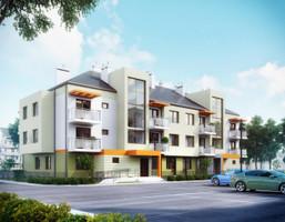 Mieszkanie w inwestycji Srebrne Klony, Rzeszów, 34 m²
