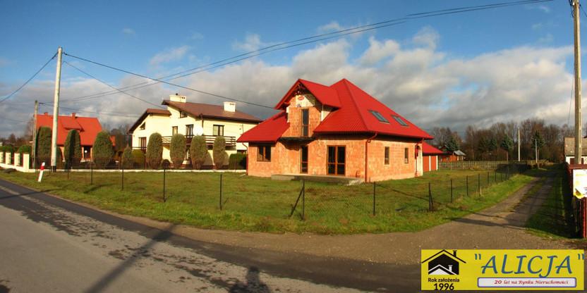 Dom na sprzedaż, Brzóza Królewska, 250 m² | Morizon.pl | 2829