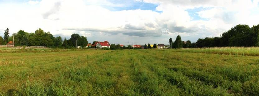 Działka na sprzedaż, Leżajsk Rzeszowska, 5700 m² | Morizon.pl | 2892