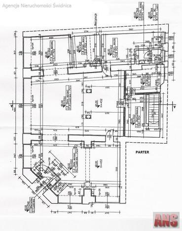 Lokal użytkowy do wynajęcia, Świdnica, 314 m² | Morizon.pl | 5139