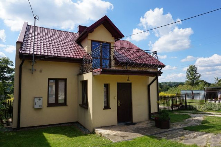 Dom na sprzedaż, Starachowice Pogodna, 103 m² | Morizon.pl | 7113