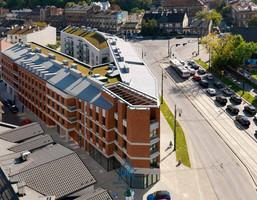 Lokal usługowy na sprzedaż, Kraków Zabłocie, 99 m²