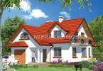 Dom na sprzedaż, Libertów, 209 m²