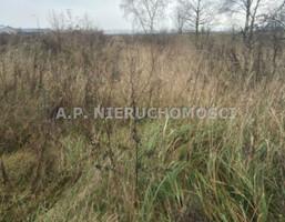 Działka na sprzedaż, Siepraw, 1350 m²