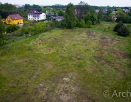 Działka na sprzedaż, Myszków, 1100 m²
