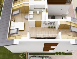 Dom w inwestycji Osiedle Stoczniowców II, Warszawa, 143 m²