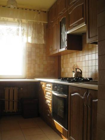 Mieszkanie na sprzedaż, Rzeszów Krakowska-Południe, 48 m² | Morizon.pl | 1006