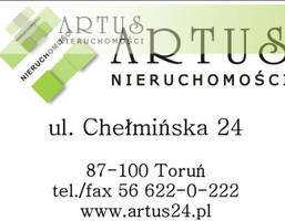 Działka na sprzedaż, Toruń Bielawy, 1783 m²