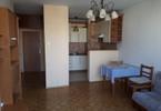 Mieszkanie na sprzedaż, Warszawa Ursynów Północny, 36 m²