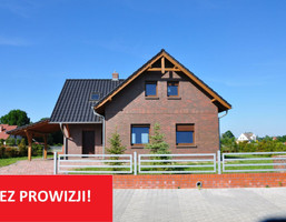 Dom na sprzedaż, Brzezinka Średzka, 133 m²