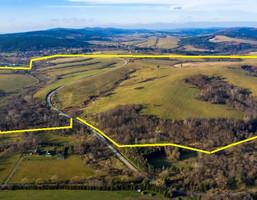 Działka na sprzedaż, Komańcza, 1453900 m²