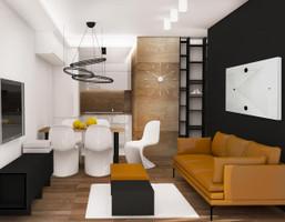 Mieszkanie w inwestycji Bunscha Park, Kraków, 83 m²