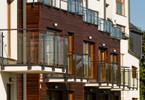Mieszkanie w inwestycji Apartamenty nad Zatoką, Puck, 27 m²