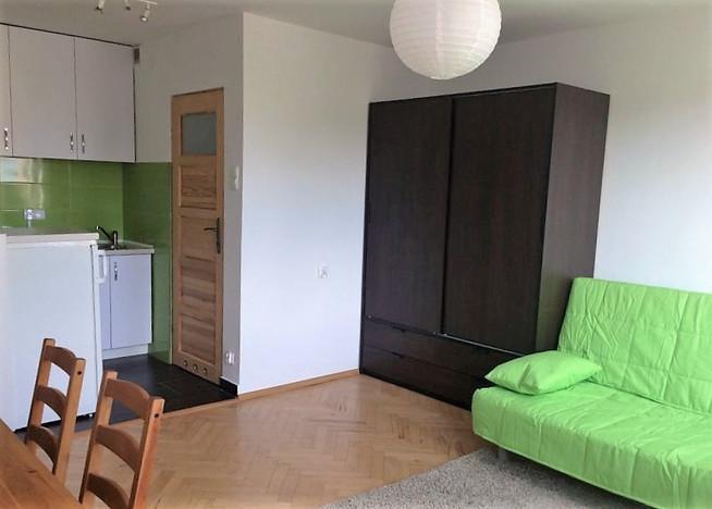 Kawalerka na sprzedaż, 24 m² | Morizon.pl | 5439