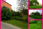 Działka na sprzedaż, Mikołów, 957 m²