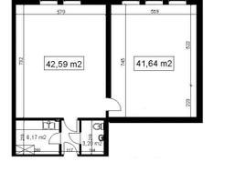 Biuro do wynajęcia, Sopot Dolny, 93 m²