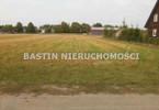 Działka na sprzedaż, Sobolewo, 1000 m²