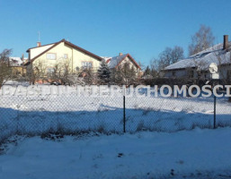 Działka na sprzedaż, Nowe Aleksandrowo, 877 m²
