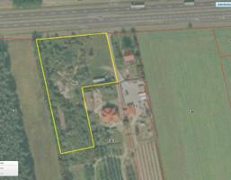 Handlowo-usługowy na sprzedaż, Krze Duże, 7400 m²