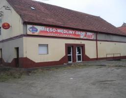 Lokal użytkowy na sprzedaż, Kamieniec Ząbkowicki Szpitalna, 356 m²