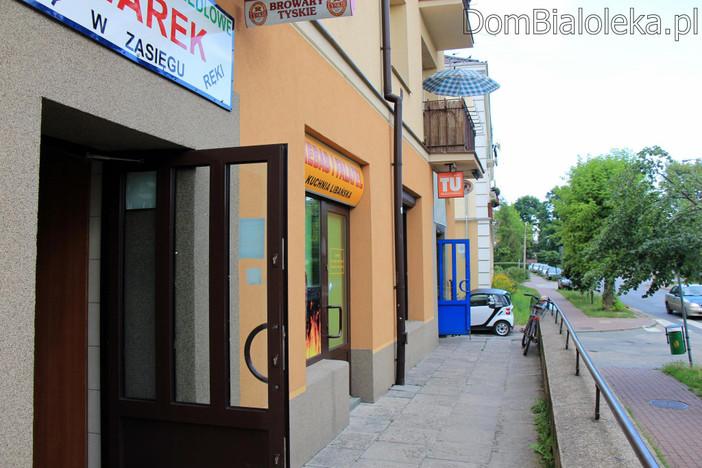 Lokal handlowy na sprzedaż, Zielonka, 64 m² | Morizon.pl | 2858