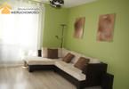 Mieszkanie na sprzedaż, Bydgoszcz Leśne, 53 m²