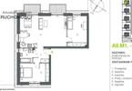 Mieszkanie na sprzedaż, Rokitki, 77 m²