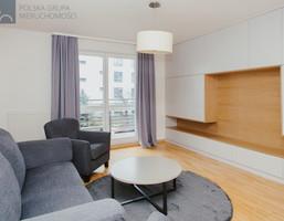 Mieszkanie do wynajęcia, Warszawa Saska Kępa, 84 m²