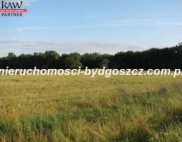 Działka na sprzedaż, Bydgoszcz Osowa Góra, 883 m²