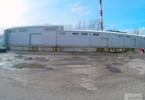 Fabryka, zakład na sprzedaż, Słupsk, 1400 m²