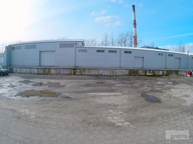 Fabryka, zakład na sprzedaż, Słupsk, 1400 m² | Morizon.pl | 6193