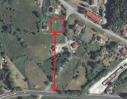 Działka na sprzedaż, Warszkowo, 1500 m²