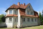 Dom na sprzedaż, Słupsk Arciszewskiego, 540 m²