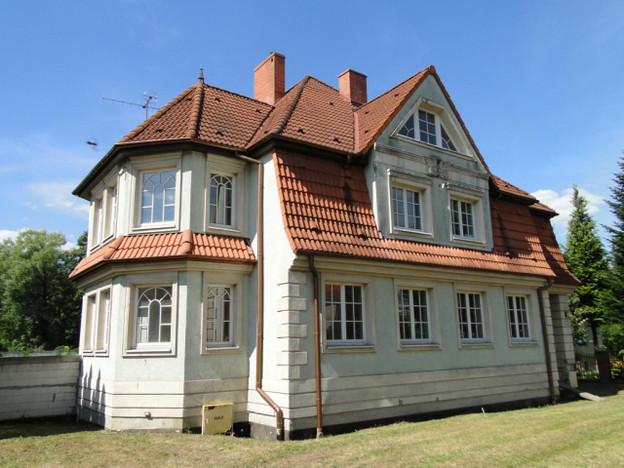Dom na sprzedaż, Słupsk Arciszewskiego, 540 m² | Morizon.pl | 0681