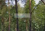 Działka na sprzedaż, Magdalenka, 2530 m²