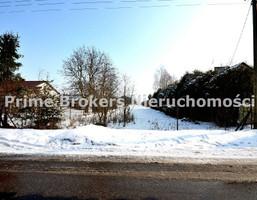 Działka na sprzedaż, Spiczyn, 1056 m²