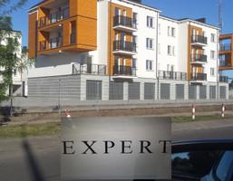 Mieszkanie na sprzedaż, Włocławek Zazamcze, 62 m²