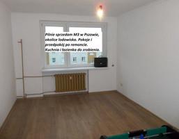 Mieszkanie na sprzedaż, Pszów, 39 m²