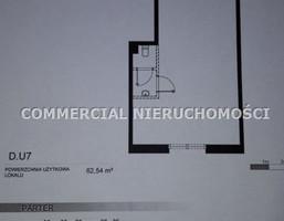 Lokal użytkowy na sprzedaż, Bydgoszcz Bartodzieje-Skrzetusko-Bielawki, 63 m²