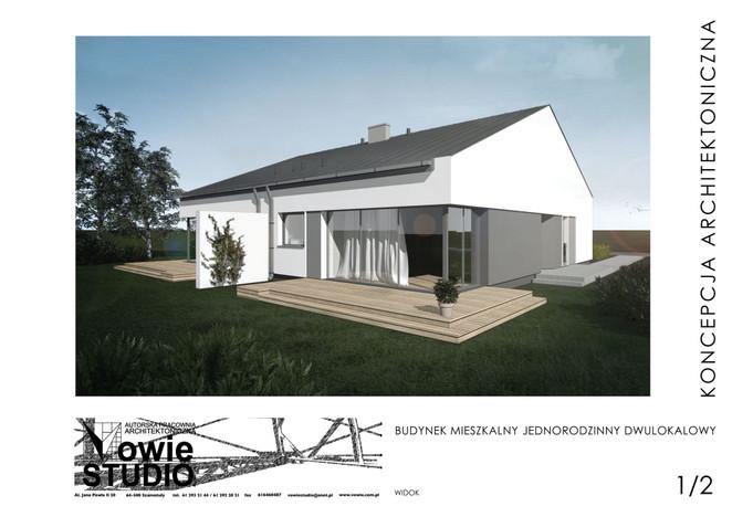 Dom na sprzedaż, Tarnowo Podgórne Góra, 97 m² | Morizon.pl | 9673