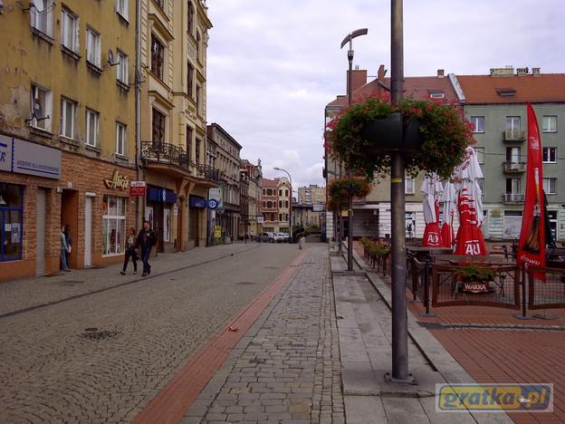 Kawalerka do wynajęcia, Bytom Śródmieście, 34 m²   Morizon.pl   5399