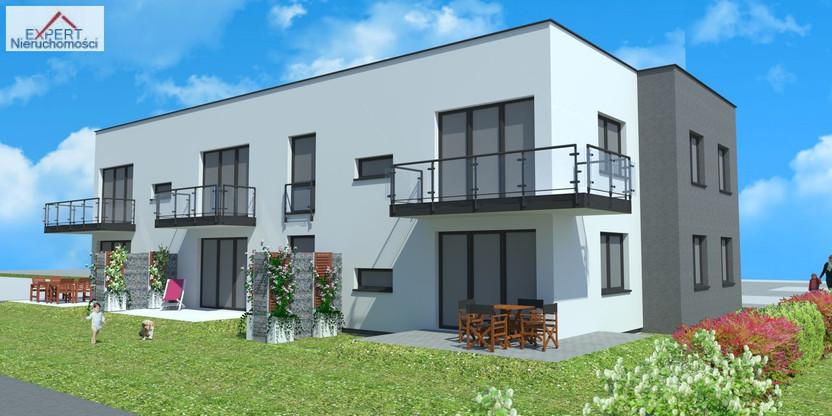 Mieszkanie na sprzedaż, Rybnik Zamysłów, 70 m² | Morizon.pl | 9567