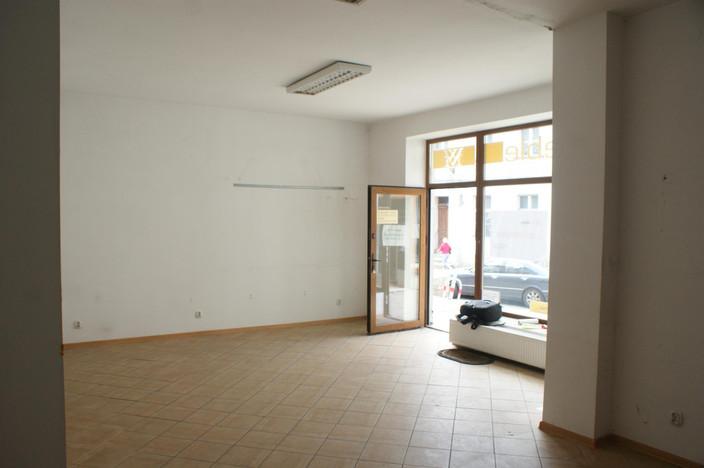 Lokal handlowy do wynajęcia, Ostrów Wielkopolski Wolności, 100 m² | Morizon.pl | 7338